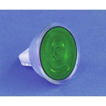 OMNILUX JCDR 230V/35W GX-5.3 1500h green #2