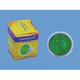 OMNILUX JCDR 230V/35W GX-5.3 1500h green