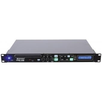 OMNITRONIC CMP-102 CD/MP3 Player #4