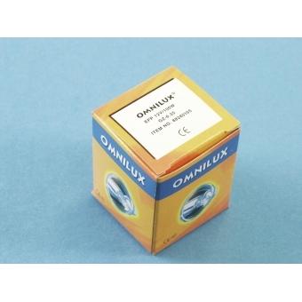 OMNILUX EFP 12V/100W GZ-6.35 500h #2