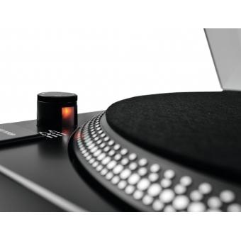OMNITRONIC BD-1390 USB Turntable bk #7