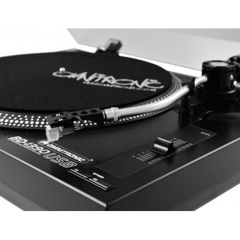 OMNITRONIC BD-1390 USB Turntable bk #8