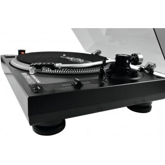 OMNITRONIC BD-1390 USB Turntable bk #11