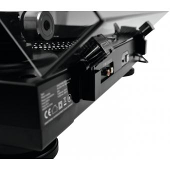 OMNITRONIC BD-1390 USB Turntable bk #12