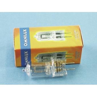 OMNILUX 120V/300W GX-6.35 75h 3200K