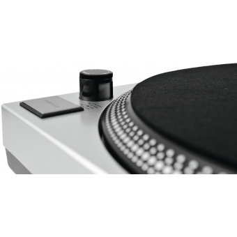 OMNITRONIC BD-1380 USB Turntable sil #11