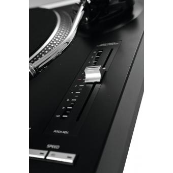 OMNITRONIC DD-2520 USB Turntable bk #11