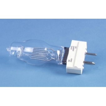 GE CP43 240V/2000W GY-16 400h 3200K #2