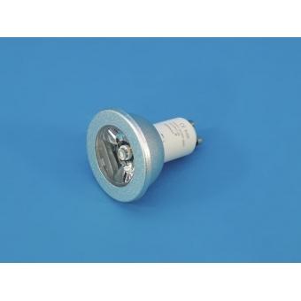 OMNILUX GU-10 230V 1x3W LED blue #2