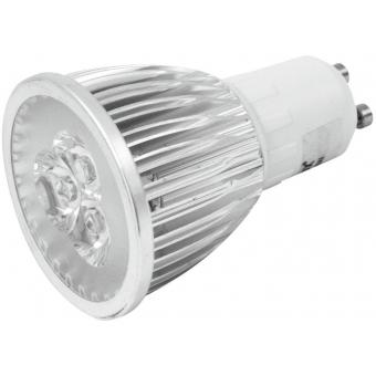 OMNILUX GU-10 230V 3x2W LED 6500K 30° CR #2