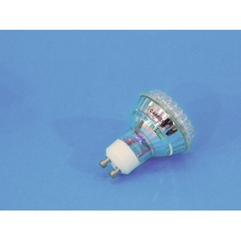 OMNILUX GU-10 230V 60 LED UV active #3