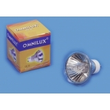 OMNILUX GU-10 230V/35W 1500h + C