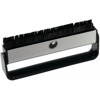 OMNITRONIC Carbon Fibre-Brush for Cleaning Records #2
