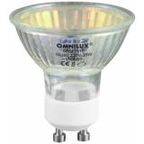 OMNILUX GU-10 230V/50W 1500h 25° violet