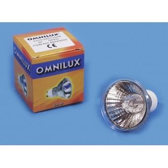 OMNILUX GU-10 230V/100W 600h 25°