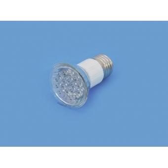 OMNILUX JDR 230V E-27 18 LED UV active #2