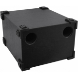 OMNITRONIC Subwoofer for Control Systems