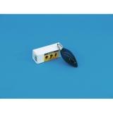 OMNILUX C35 230V/40W E-14 UV Candle Bulb