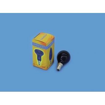 OMNILUX G-45 230V/40W E-14 UV bulb #2