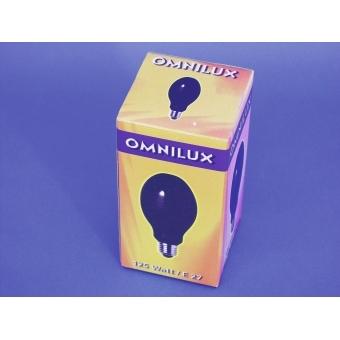 OMNILUX UV Lamp 125W E-27 #3