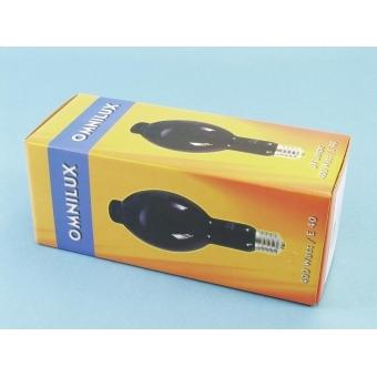 OMNILUX UV Lamp 400W E-40 #3
