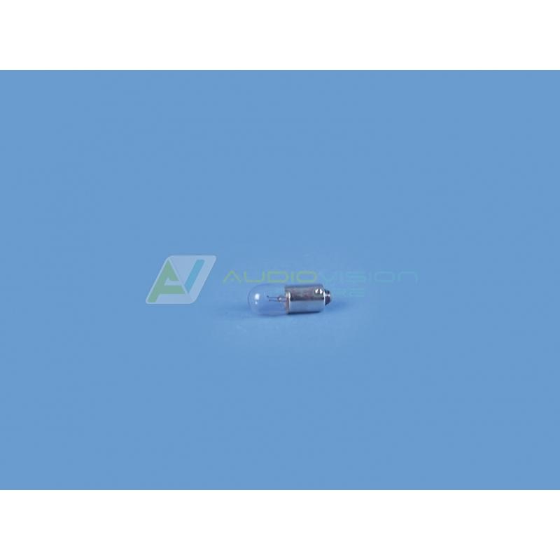 OMNILUX 12V//5W BA 9s Bajonett 200h