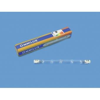 OMNILUX 230V/160W R7s 118mm Pole Burner H