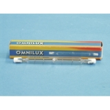 OMNILUX 230V/1000W R7s 118mm 3200K Pole Burner
