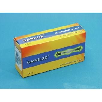 OMNILUX OTI 100V/300W SFc-10-4 500h 6500K #4