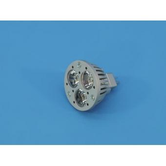 OMNILUX GU-5.3 12V 3x1W LED 3000K #2
