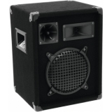 OMNITRONIC DX-822 3-Way Speaker 300 W