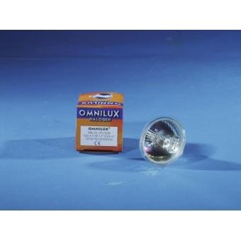 OMNILUX MR-16 12V/20W GX-5.3 SP 12° ESX+C