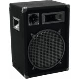 OMNITRONIC DX-1222 3-Way Speaker 600 W