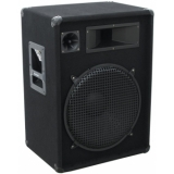 OMNITRONIC DX-1522 3-Way Speaker 800 W