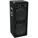 OMNITRONIC DX-2222 3-Way Speaker 1000 W