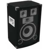 OMNITRONIC DS-83 MK2 3-Way Speaker 300W