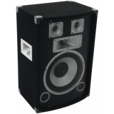 OMNITRONIC DS-103 MK2 3-Way Speaker 400W