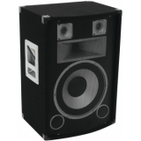 OMNITRONIC DS-123 MK2 3-Way Speaker 500W