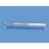 OMNILUX Tube 18W 600x26mm T8 blue glass