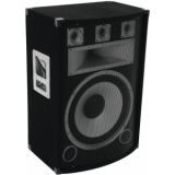 OMNITRONIC DS-153 MK2 3-Way Speaker 600W