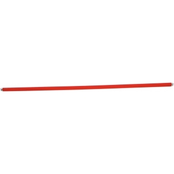OMNILUX Tube 36W G13 1200x26mm T8 red glass