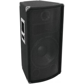 OMNITRONIC TX-1220 3-Way Speaker 700W