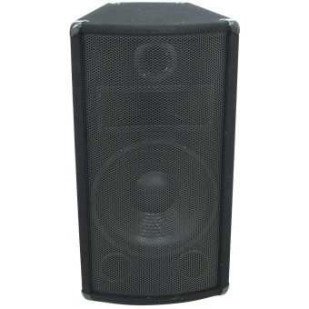 OMNITRONIC TX-1220 3-Way Speaker 700W #4