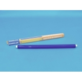 OMNILUX Tube 15W 450x26mm T8 blue glass