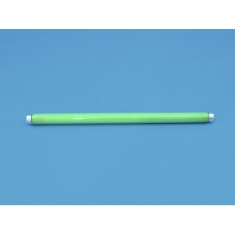 OMNILUX Tube 15W G13 450x26mm green glas #2