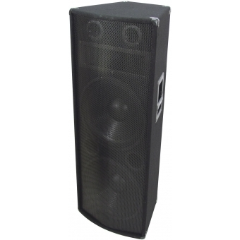 OMNITRONIC TX-2520 3-Way Speaker 1400W #2