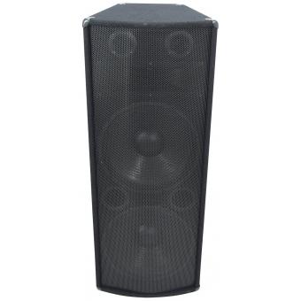 OMNITRONIC TX-2520 3-Way Speaker 1400W #5