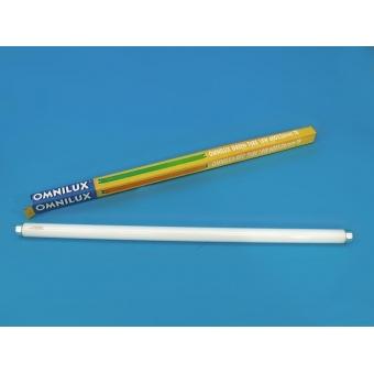 OMNILUX Tube 18W G13 600x26mm T8 blue