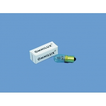 OMNILUX T16 230V/9W E-14