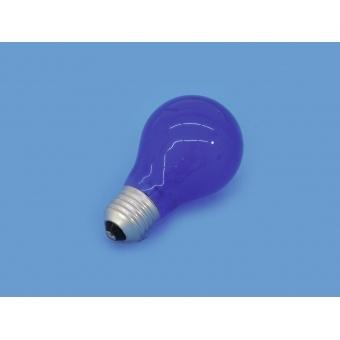 OMNILUX A19 230V/25W E-27 blue #3